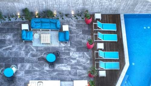 (crm-989-537)  (acc) excelente concepto de residencial verticales en venta un departa