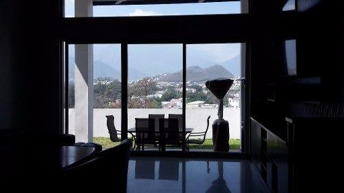 (crm-989-583)  (acc) hermosa residencia en fracc. milagros de valle alto-carr. nal.