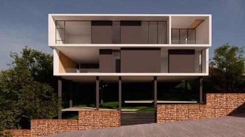 (crm-989-688)  casa en venta en valle de bosquencinos al sur de la ciudad (aah)