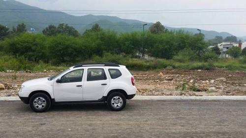 (crm-989-732)   (acc) excelente terreno en carretera nacional fraccionamiento privado