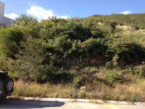 (crm-989-824)  (vsc)espectacular terreno en la colonia valle de bosquencinos zona sur