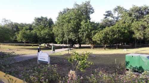 (crm-989-896)  (vsc) hermoso terreno en exclusivo fraccionamiento de villa santiago
