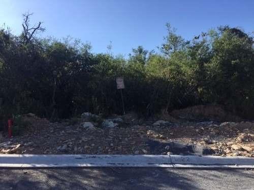 (crm-989-945)  terreno en venta en fracc. sta. isabel-zona carretera nacional (ljgc)