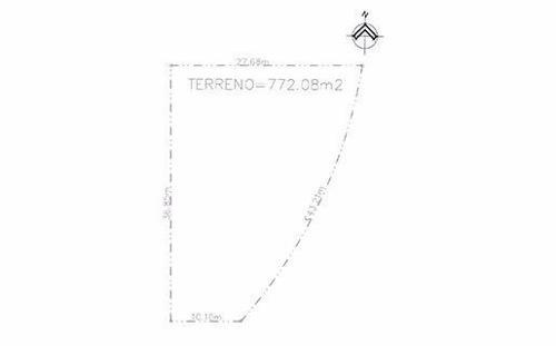 (crm-989-952)  residencia en venta colonia  la herradura (vsc)