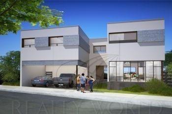 (crm-989-966)  (ljgc) casa en alviento residencial en santiago, n.l.