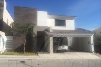 (crm-989-977)  (ljgc) casa en renta en sierra alta - carretera nacional