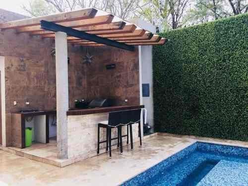 (crm-989-980)  casa en venta en antigua hacienda santa anita-carr. nal. (mvo)