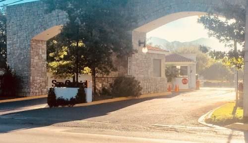 (crm-989-982)  terreno en venta en fracc. san gabriel (mvo)