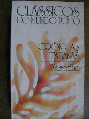 crônicas italianas stendhal 66
