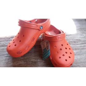 Croc Clasicos Zapato Zapatillas