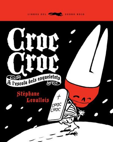 croc-croc (cat)(libro )