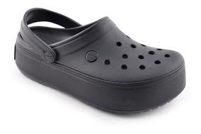 Crocband Clog Plataforma Nene Unisex Crocs OuXTiPkZ