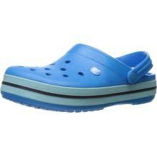 8585c2d5247 Crocband Sandalia Crocs Original Oceano Ice Blue - R  169