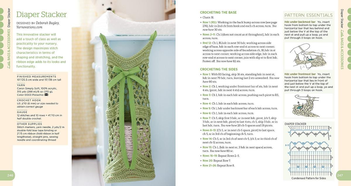 Crochet One-skein Wonders Para Bebés - $ 519.00 en Mercado Libre