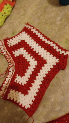 crochetaria toucas infantis