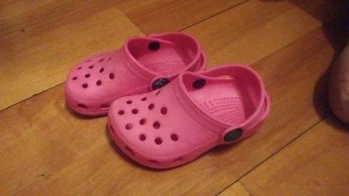 crocs 4 5. 12,5cm