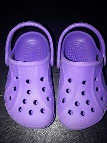 089e4b586d36 Crocs Talle 4 5 - Zapatos en Mercado Libre Argentina