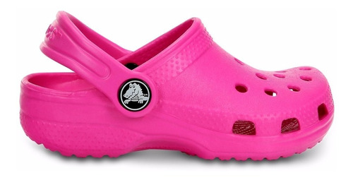 crocs classic kids sandalias zuecos originales niños niñas