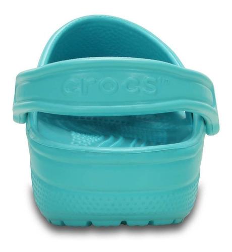 crocs classic sandalias zuecos original adulto hombre mujer