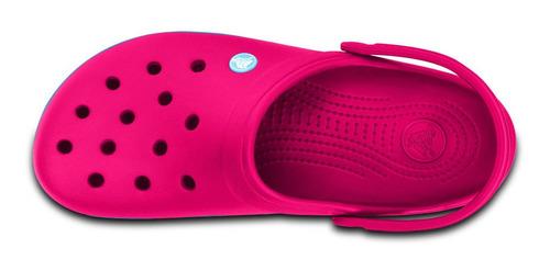 crocs crocband clog hombre mujer