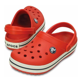 Crocs Crocband Originales Red