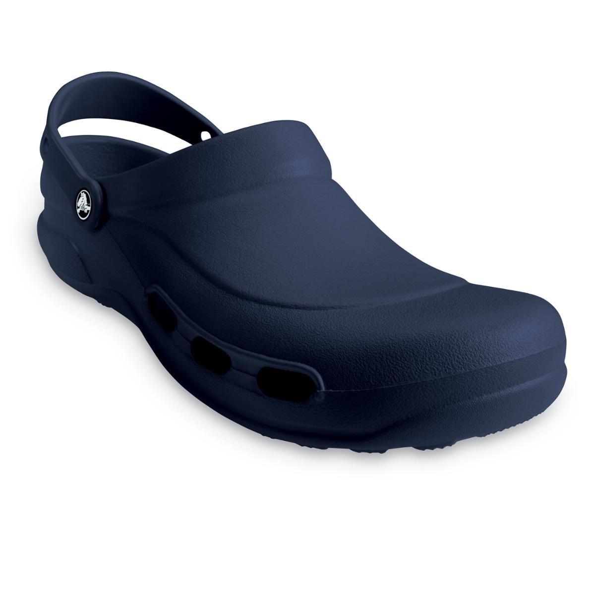 75016a93f Carregando zoom... sandália crocs crocs specialist vent navy + nfe