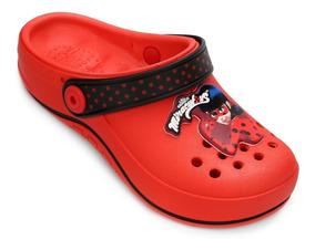 c222659e9 Sapato Infantil Ladybug - Calçados, Roupas e Bolsas com o Melhores Preços  no Mercado Livre Brasil