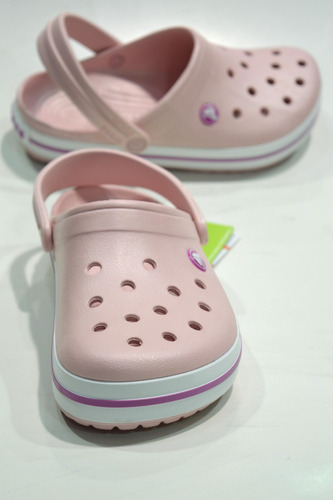crocs mujer sandalia