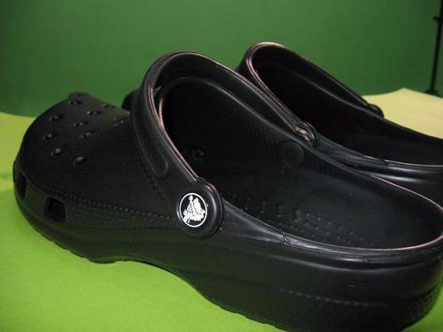 crocs originales m11 1 sólo par traido de usa made in mexico
