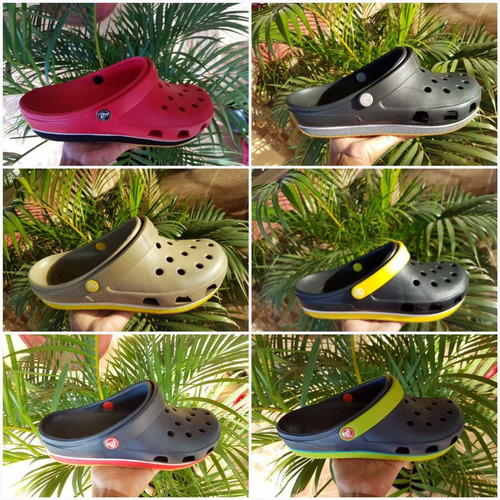 crocs originales y nuevos bristo, retro, point, animl print