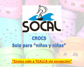 Remate Para NiñosNiñas gran Crocs OportunidadSandalias shQdxtrBC