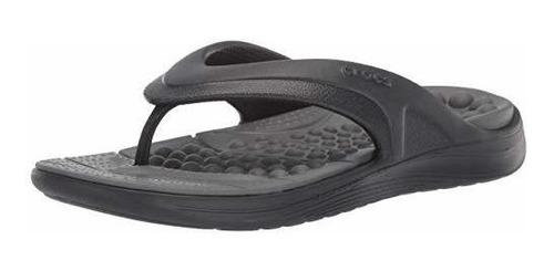crocs reviva - flop para hombre y mujer