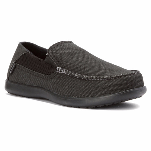 crocs santa cruz men luxe originales / brand sports