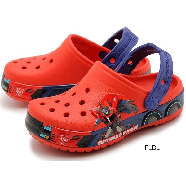 f48dcebd71 Crocs Transformer Crocband Optimus Prime Roja-azul -   999