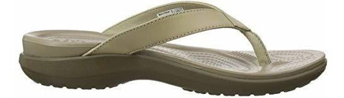 crocs women s capri v con tapa