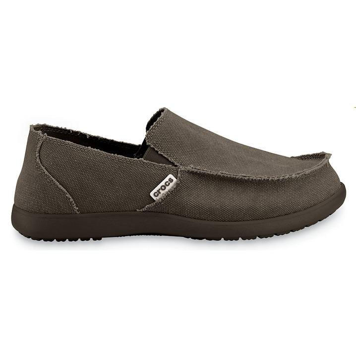 0eee20a983d Crocs Zapatos Santa Cruz - Hombre - $ 949,00 en Mercado Libre