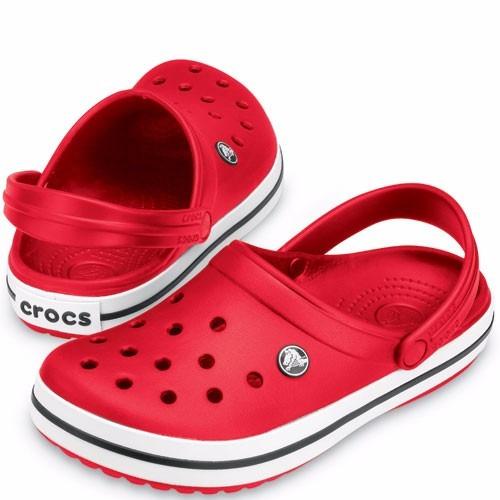 crocs zuecos mujer