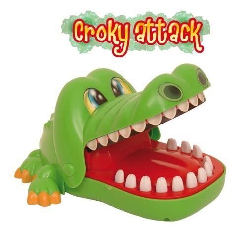 croky attack jugueteria pizzico (1112)