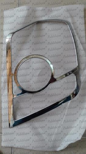 cromos chevrolet optra 2005-08 stop 2 piezas envio gratis