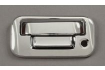 cromos de lujo ford f150 lobo manija puerta t 06-08 1 pieza