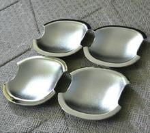 cromos de lujo hyundai santa fe cazuela manija 06-12 4 pieza