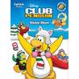 Laminas Album Club Penguin (2012)