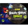 Laminas Album Angry Birds Space (2012)