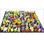 Set 72 Figuras De Pokemon