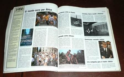 crónica del año 1986 plaza & janes noticias países historia