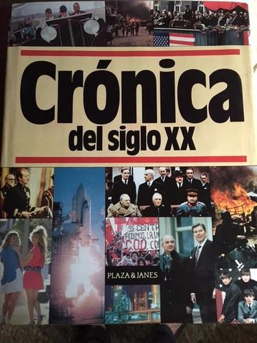 cronica del siglo xx