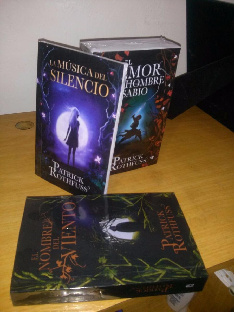 Cronicas Del Asesino De Reyes Nombre Del Vientofisico