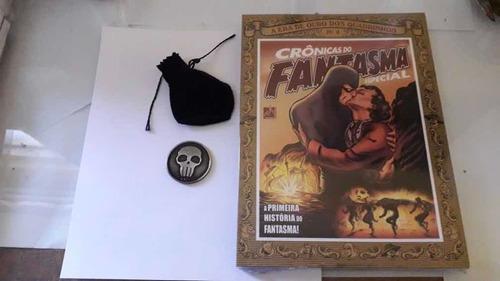 cronicas do fantasma especial - mythos bonellihq cx481 p20