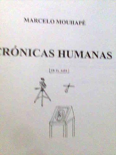 cronicas humanas mouhape
