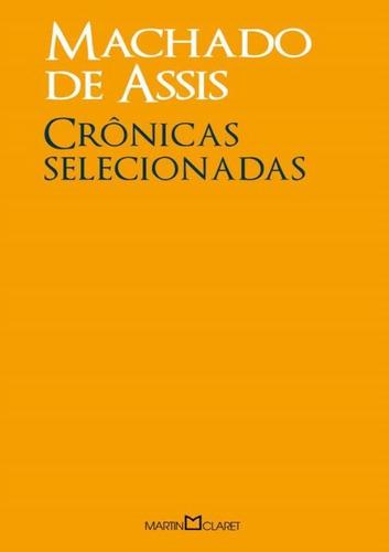 cronicas selecionadas